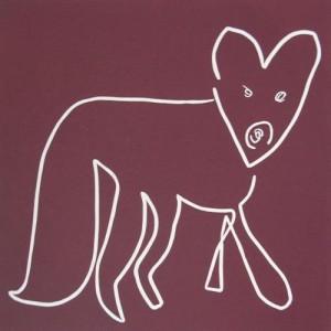Fox by Jane Bristowe