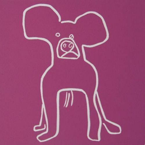 Barney by Jane Bristowe