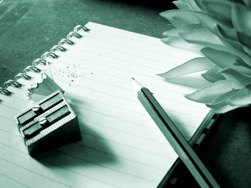 Artists write