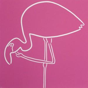 Flamingo by