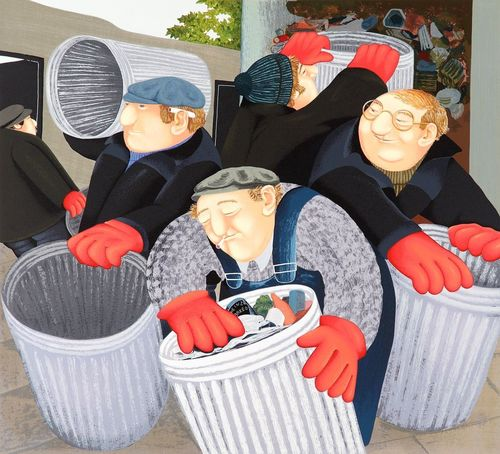 Dustbinmen-beryl-cook