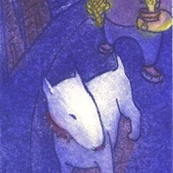 Theresa Pateman Animals