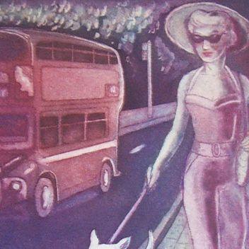 Theresa Pateman Prints